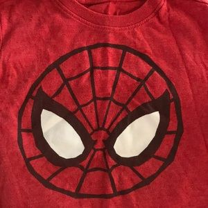 Old Navy Spider-Man Tee